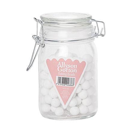 Allyson Gofton Baking Beads