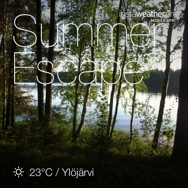 Näsiranta, Kuru, Finland.