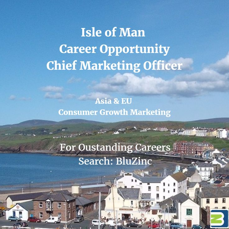 CMO / Global Consumer Marketing Director (relocate from London?) to Douglas, Isle of Man #eGaming #digital ad >> http://bluzinc.uk/cmo-global-marketing-director-isle-man-iom-london-egaming/