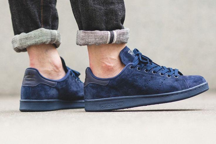 adidas originals stan smith 2 mens Blue