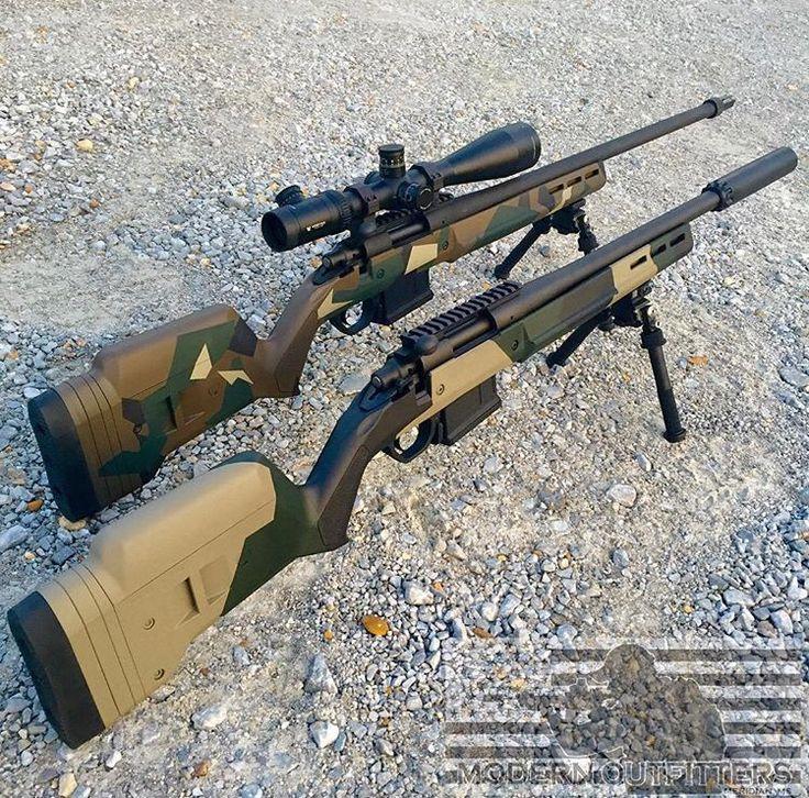 Remington 700 Builds Rifles Amp Carbines Pinterest