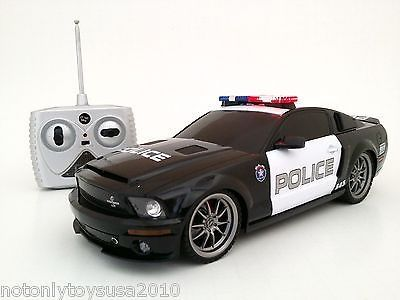 nice Remote Control RC 118 Scale Ford Mustang Cobra Police car with light - For Sale & Best 25+ Police cars for sale ideas on Pinterest | Police vehicles ... markmcfarlin.com