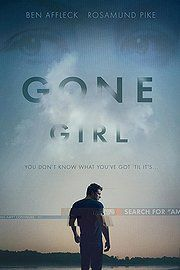 Gone Girl - rented this. It was okay. I wonder if it would have been better if I hadn't read the book.