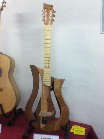 Chitarre di Parma: Sarzana festival della chitarra acustica 2012