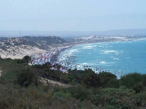 Mostaganem _ Algérie