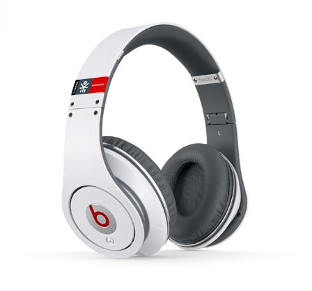 July 2012. Rapper Dr Dre has gatecrashed the London 2012 Olympics, with an ambush marketing campaign that has Team GB athletes endorse his Beats headphones.The brand, which is not a sponsor of the IOC or London 2012, skirted strict rules on ambush by sending Team GB members headphones with union flag colors. Tom Daley was seen wearing his ahead of the diving competition, an event watched by 7M viewers on BBC.  Tennis player Laura Robson tweeted about receiving her headphones. #Sponsorship