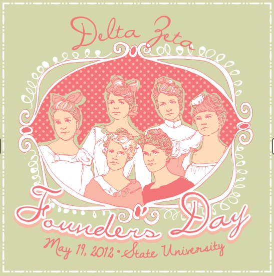 founder's day- want so bad!