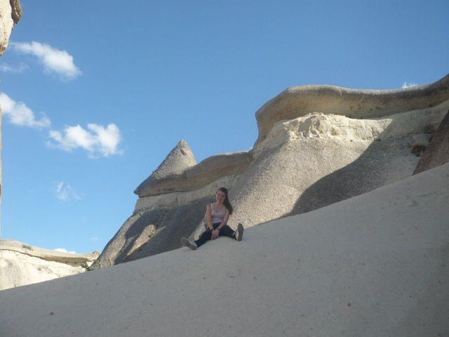 #turquia #capadoccia #kapadokya #estiu #2011