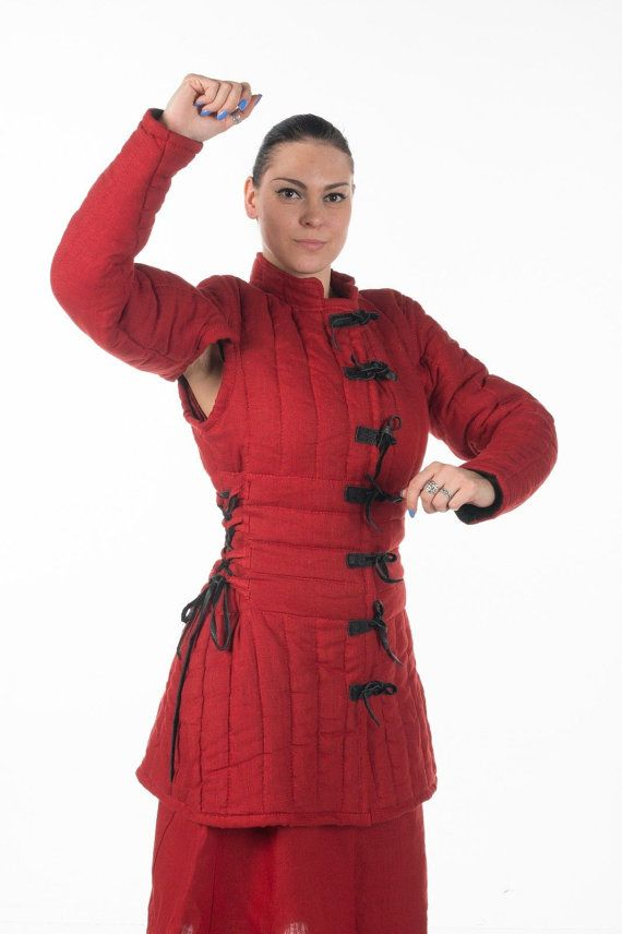 Gambeson for women