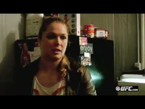 Ronda Rousey's eating habits.  #ArmbarNation See more at RondaRousey.net