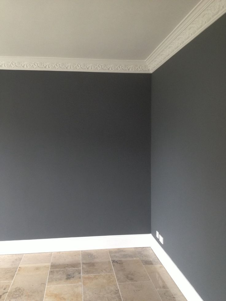 Farrow and Ball - Down Pipe