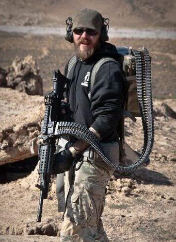 Belt Fed Backpack