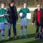 SV C1 Jugend gewinnt das Kreispokalfinale 2014