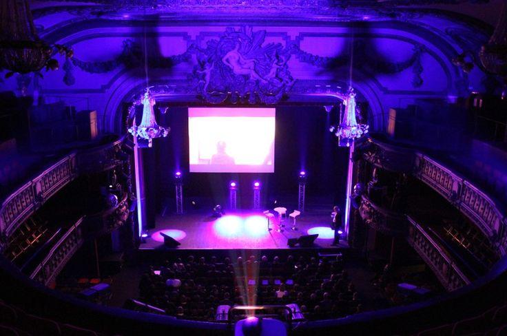 Trianon evenementiel location salle