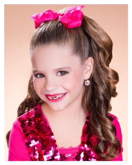 Dance Moms Season 2 Headshots Mackenzie