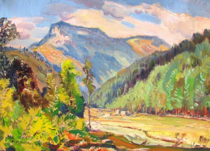 Martin Benka 1888-1971