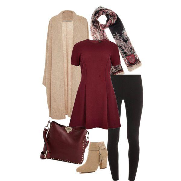 Hijab fashionista outfit #343