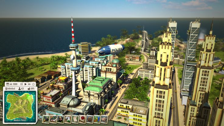 Screenshots of Tropico 5 Espionage DLC PC Game
