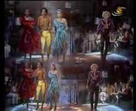 Goombay Dance Band - Seven Tears