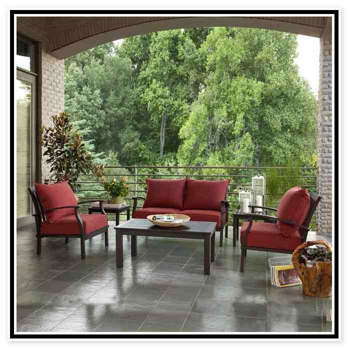 The + best Lowes patio furniture ideas on Pinterest