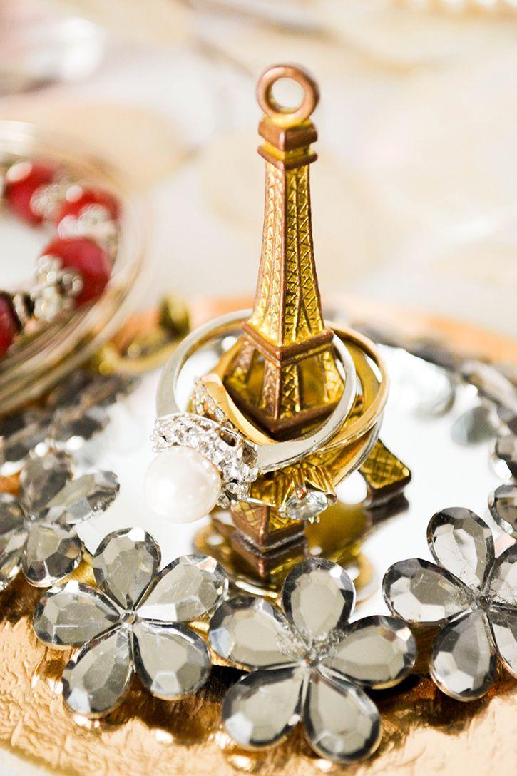 Best 25 diy ring holders ideas on pinterest diy jewelry earring diy ring organization solutioingenieria Images