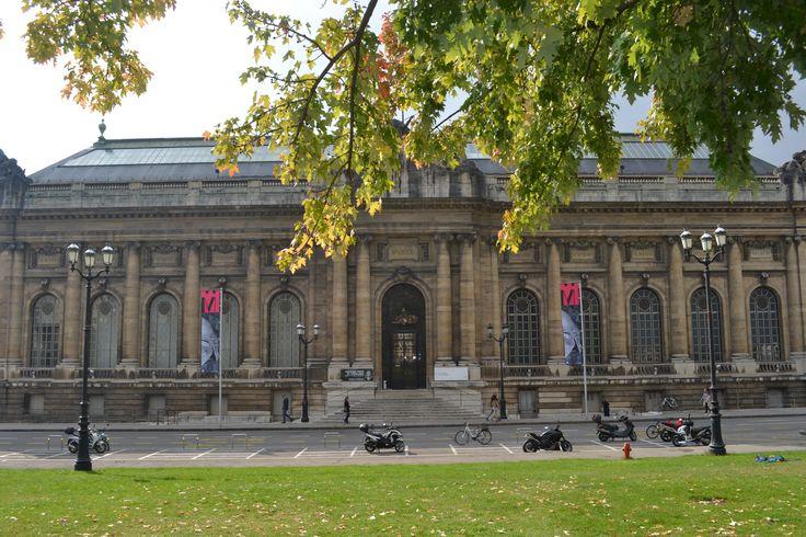 Musée d'art et historie, Genève
