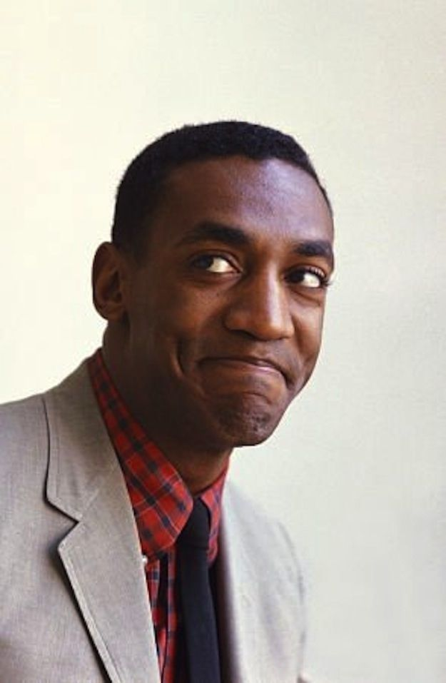 """""""You can turn painful situations around through laughter. If you can find humor in anything, even poverty, you can survive it.""""  ― Bill Cosby"""