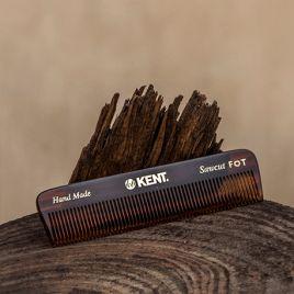 """Peine para Barba de Bolsillo """"Kent"""""""