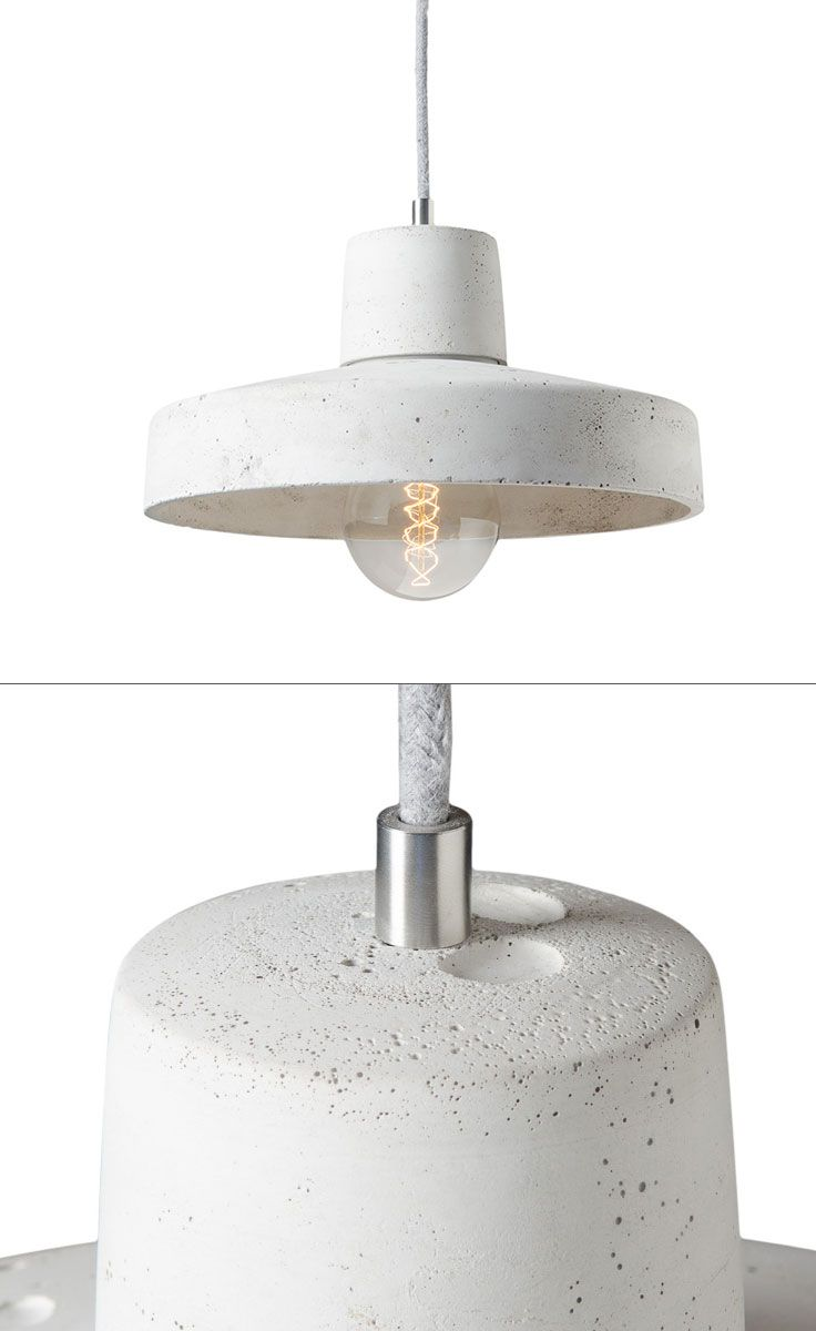 21 best concrete lamps images on pinterest concrete lamp lamps new korta concrete lamps arubaitofo Image collections