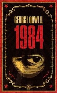 "1984 by George Orwell. Not only for the dystopian dictatorial alternate future. But because ""Politics and the English Langauge"" is probably the first piece of critical linguistics ever written. <3"