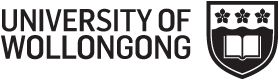 University of Wollongong science fair presentation