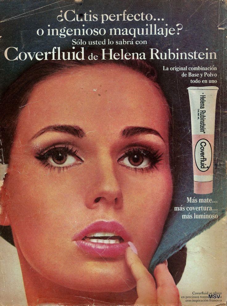 49 best images about helena rubinstein on pinterest. Black Bedroom Furniture Sets. Home Design Ideas