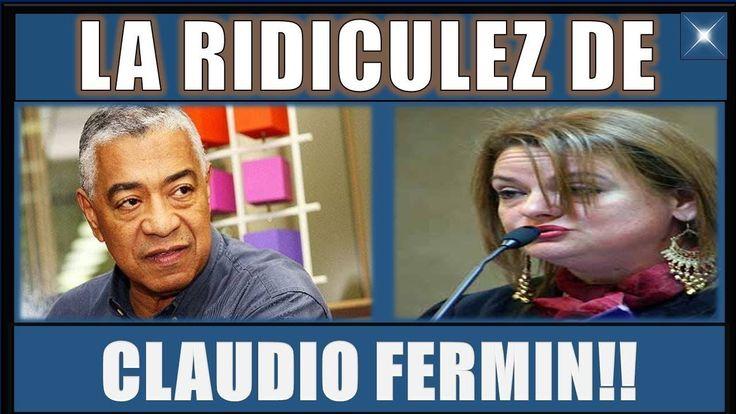 CARMEN PEREZ DICE La RIDICULEZ de FERMIN  NOTICIAS DE HOY VENEZUELA 04 ENERO 2018