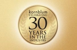 Kornblum have over 30 years of experience in dry cleaning.