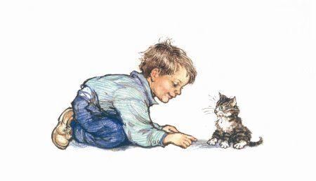 Shirley Hughes Alfie Books  Black Cat