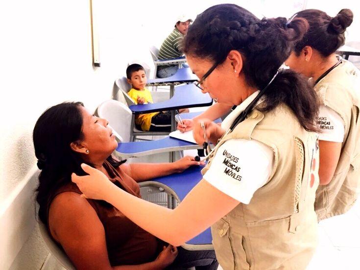 Acercan servicios de salud mental en regiones de difícil acceso en Quintana Roo - http://plenilunia.com/novedades-medicas/acercan-servicios-de-salud-mental-en-regiones-de-dificil-acceso-en-quintana-roo/39312/