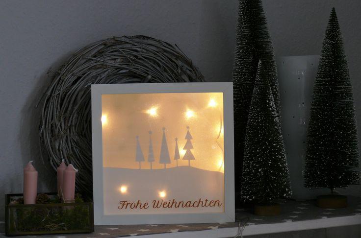 25 einzigartige beleuchteter bilderrahmen ideen auf pinterest geburtsgeschenk scherenschnitt. Black Bedroom Furniture Sets. Home Design Ideas