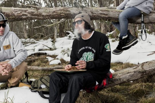 """Third Chapter """"A League Of Our Own""""  #thirdchapter #3rdchapter #3C #snow #streetwear #clothing"""
