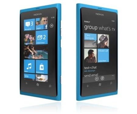 Nokia Lumia 800C CDMA Phone Review