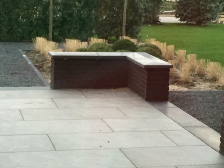 163 best images about tuin on pinterest gardens modern landscaping and landscaping - Tuin landscaping fotos ...