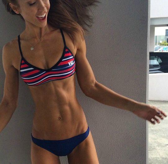 Hope, Chontel duncan fitness model pregnant that