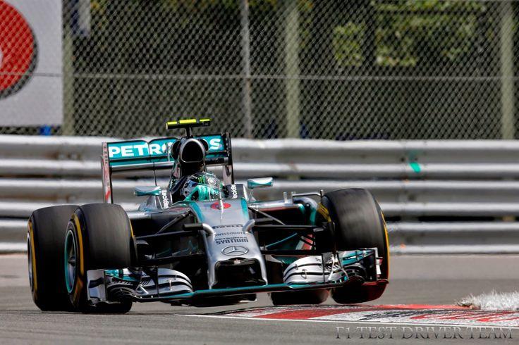 Grand Prix Kanady 2014