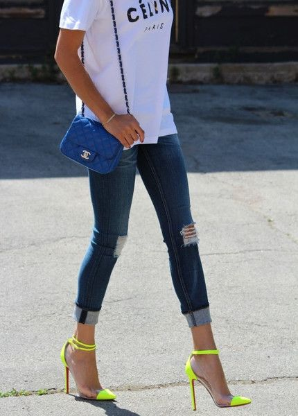 12 best The White Shirt images on Pinterest | Style, White shirts ...