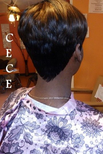 27 Piece Quick Weave By Cece Styles By Cece In Houston
