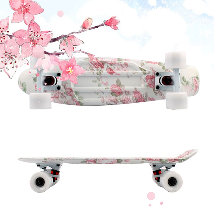 "Colored Original Peny Board 22"" Pnny mini Cruiser Skateboard tablas de skate board longboard skateboards rollerblades for sale"