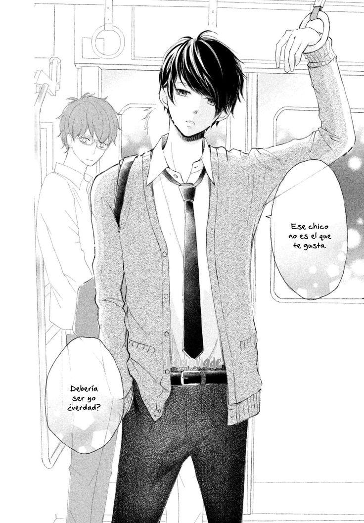 Na no ni, Chigira-kun ga Amasugiru Capítulo 1 página 5 (Cargar imágenes: 10) - Leer Manga en Español gratis en NineManga.com