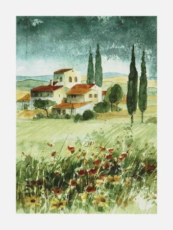 Toscane IV
