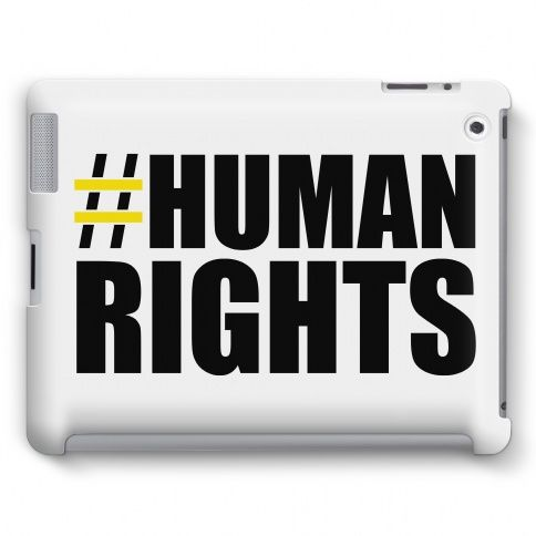 Human Rights #ipad #case #gay #lgbt #pride #rainbow #equality
