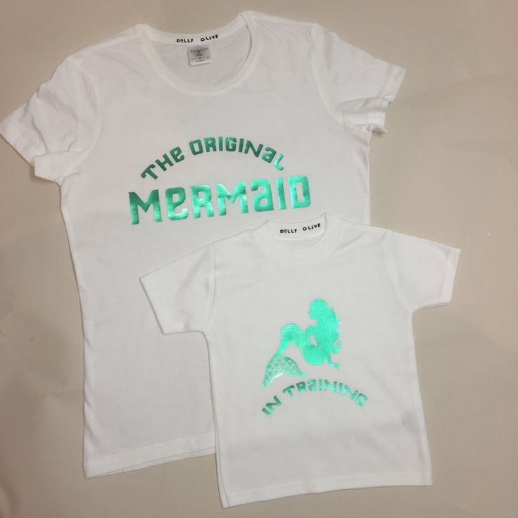 Mermaid Twinning Outfit, mermaid shirts, mermaid tee, mermaid top, kids fashion, mermaid party