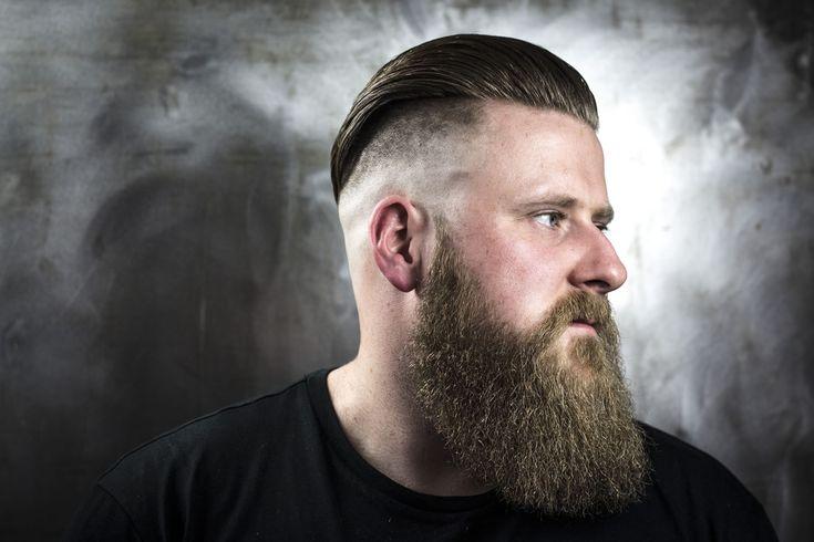 1000 id es sur le th me hipster barbe sur pinterest coiffure homme et cheveux homme - Barbe hipster chic ...